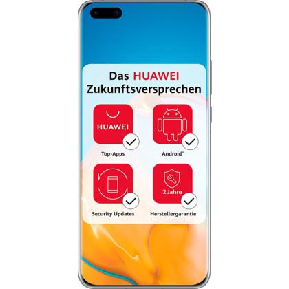 Huawei P40 Pro midnight black