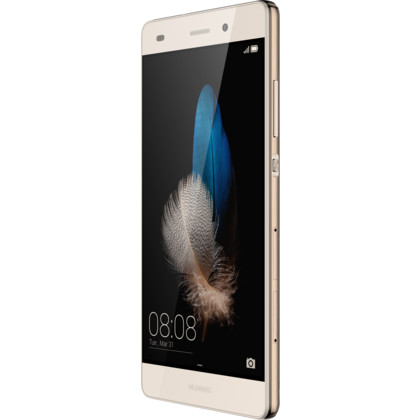 huawei p8 lite 16 gb gold mit vertrag telekom vodafone. Black Bedroom Furniture Sets. Home Design Ideas
