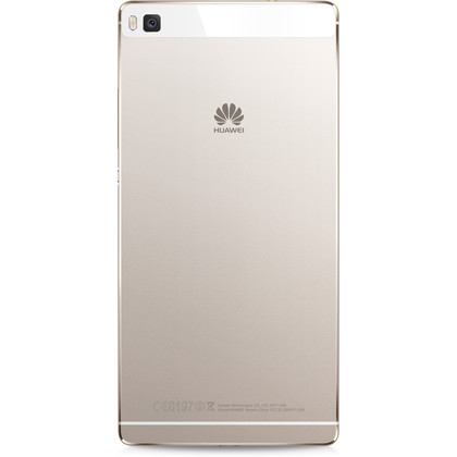 huawei p8 16 gb mystic champagne mit vertrag telekom. Black Bedroom Furniture Sets. Home Design Ideas