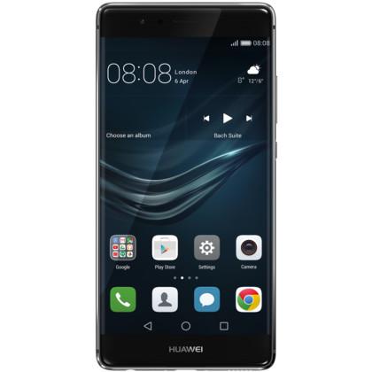 Huawei P9 Dual-SIM grau