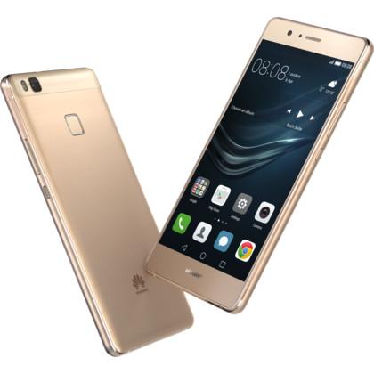 Huawei P9 lite Dual-SIM gold