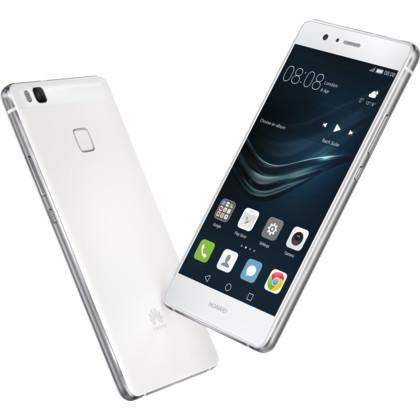 Huawei P9 lite Dual-SIM weiss