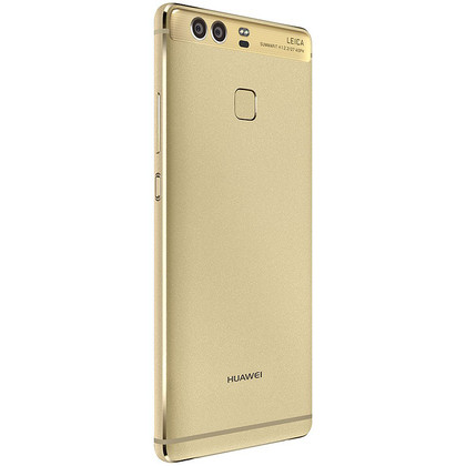 huawei p9 32 gb gold mit vertrag telekom vodafone o2. Black Bedroom Furniture Sets. Home Design Ideas