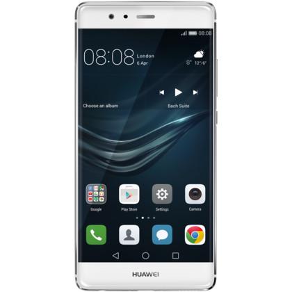 Huawei P9 silber