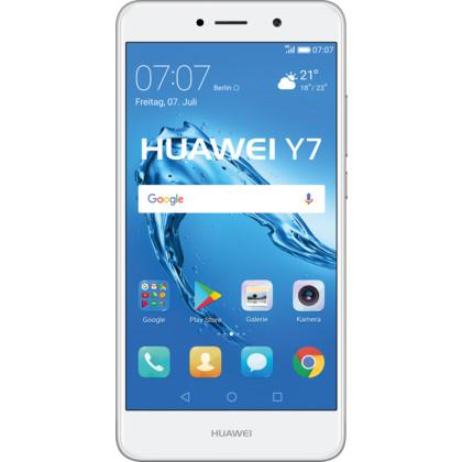 Huawei Y7 Dual Sim Mit Vertrag Kaufen Telekom Vodafone O2