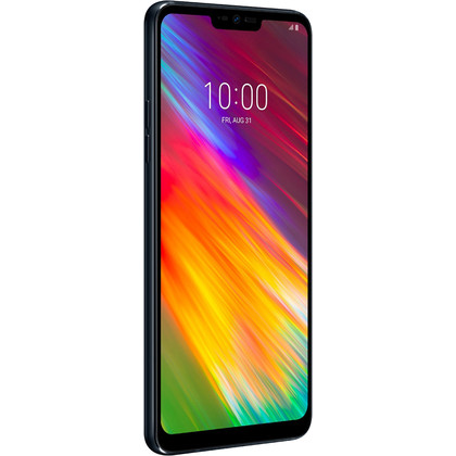 LG G7 fit new aurora black