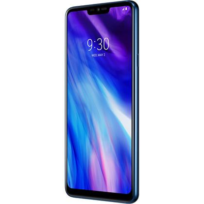 LG G7 ThinQ new moroccan blue