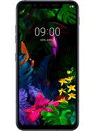 LG Electronics G8S ThinQ LMG810