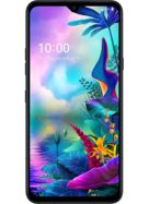 LG Electronics G8X ThinQ Dual Screen LMG850
