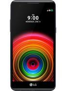 LG X Power mit Vertrag