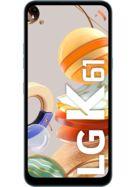 LG K61 mit Vertrag