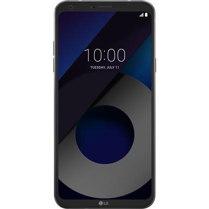 LG Q6 Dual-SIM schwarz