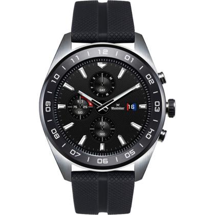 LG Watch W7 schwarz