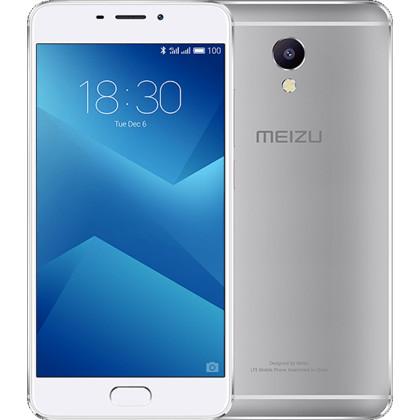 Meizu M5 Note silber
