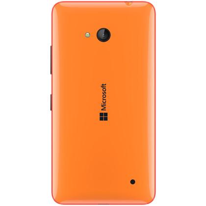 microsoft lumia 640 8 gb orange mit vertrag telekom. Black Bedroom Furniture Sets. Home Design Ideas