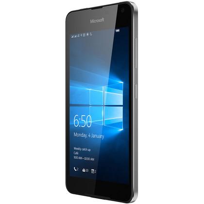 microsoft lumia 650 dual sim mit vertrag telekom vodafone o2 congstar otelo blau. Black Bedroom Furniture Sets. Home Design Ideas