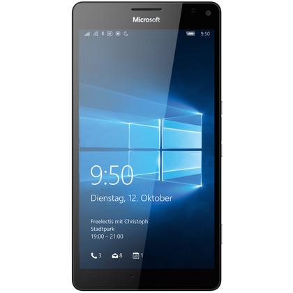 Microsoft Lumia 950 XL weiss