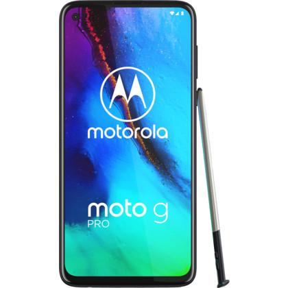 Motorola Moto G Pro mystic indigo