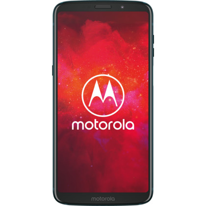 motorola moto z3 play mit vertrag g nstig kaufen telekom. Black Bedroom Furniture Sets. Home Design Ideas