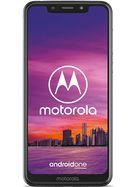 Motorola One mit Vertrag