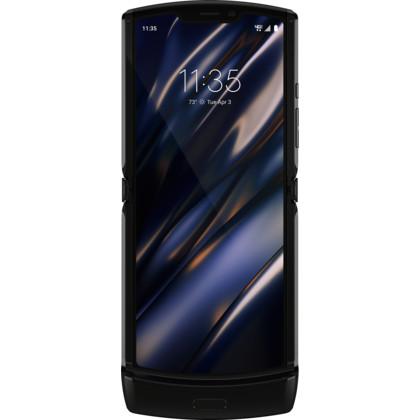 Motorola razr schwarz