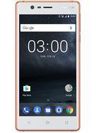 Nokia 3 Dual-SIM mit Vertrag