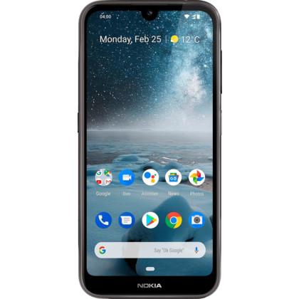 Nokia 4.2 Dual-SIM black
