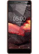 Nokia 5.1 Dual-SIM mit Vertrag