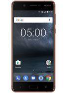 Nokia 5 Dual-SIM mit Vertrag