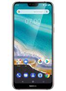 Nokia 7.1 Dual-SIM mit Vertrag