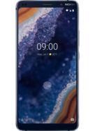 Nokia 9 Pureview Dual-SIM mit Vertrag