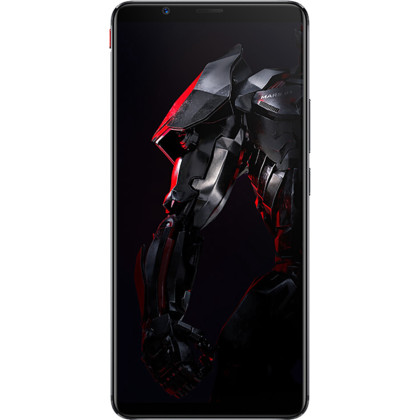 Nubia Red Magic Mars schwarz