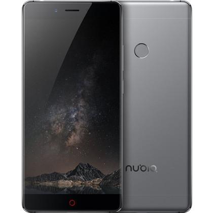 Nubia Z11 grau mit 4 GB RAM