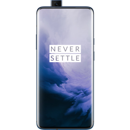 OnePlus 7 Pro nebula blue mit 12 GB RAM