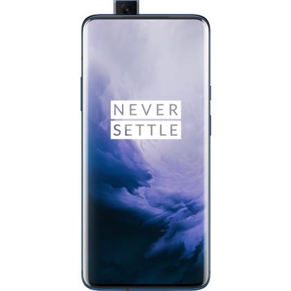 OnePlus 7 Pro nebula blue mit 8 GB RAM