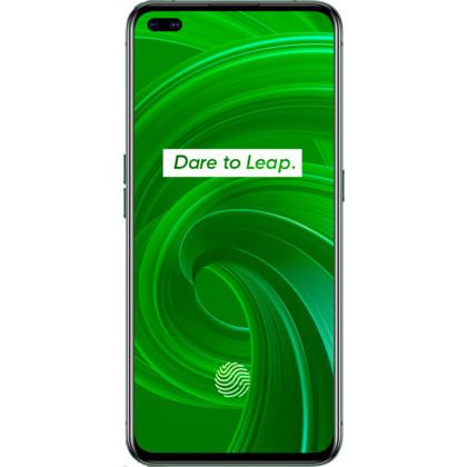 realme X50 Pro moss green mit 8 GB RAM