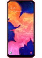 Samsung Galaxy A10 mit Vertrag