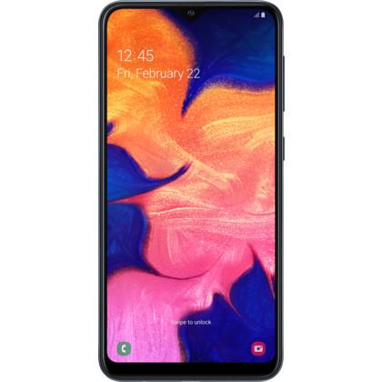 Samsung Galaxy A10 schwarz