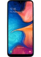 Samsung Galaxy A20e mit Vertrag