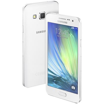 Samsung Galaxy A3 Pearl White