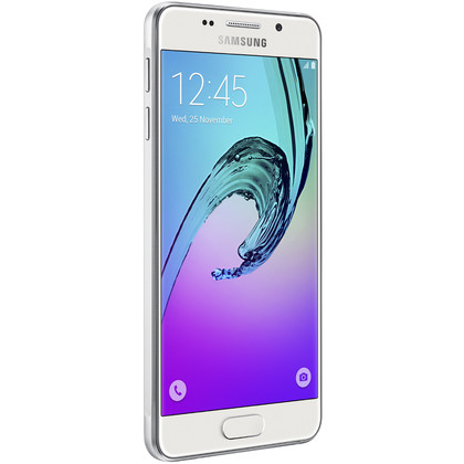 Samsung Galaxy A3 (2016) weiss