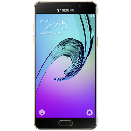 Samsung Galaxy A5 (2016) gold