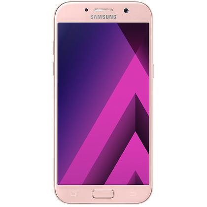 Samsung Galaxy A5 (2017) martian pink