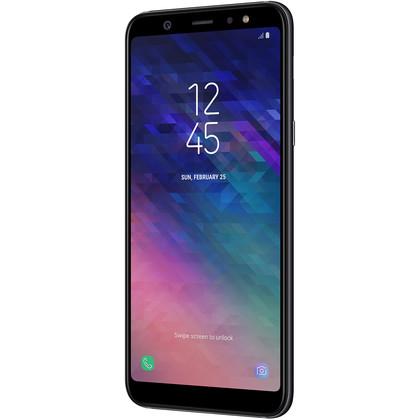 Samsung Galaxy A6 Plus Duos schwarz