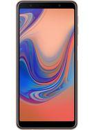Samsung Galaxy A7 Duos (2018) mit Vertrag