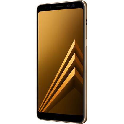 Samsung Galaxy A8 Duos (2018) gold
