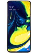 Samsung Galaxy A80 mit Vertrag
