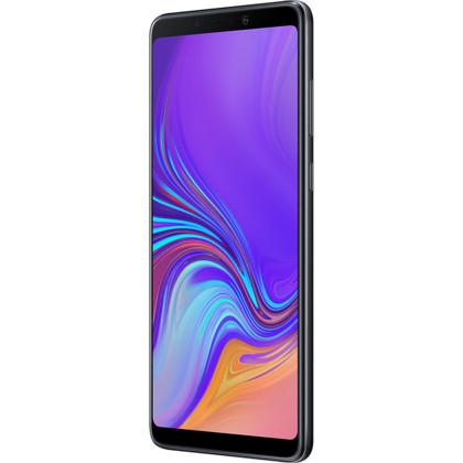Samsung Galaxy A9 (2018) caviar black