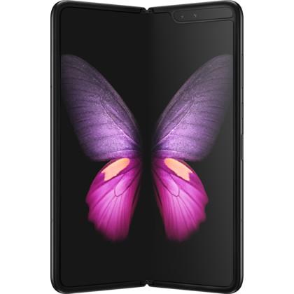 Samsung Galaxy Fold 5G cosmos black