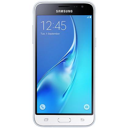 Samsung Galaxy J3 (2016) weiss